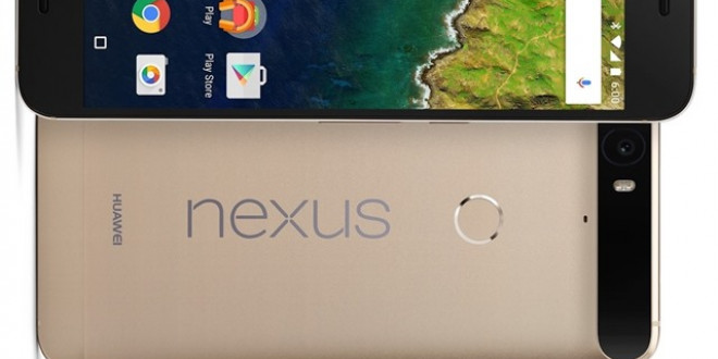 El Huawei Google Nexus 6P ya esta disponible en Orange Dominicana.