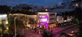 Globally the lifestyle division of Newlink ha sido el partner responsable de la gran inauguración de Lennox Hotel Miami Beach