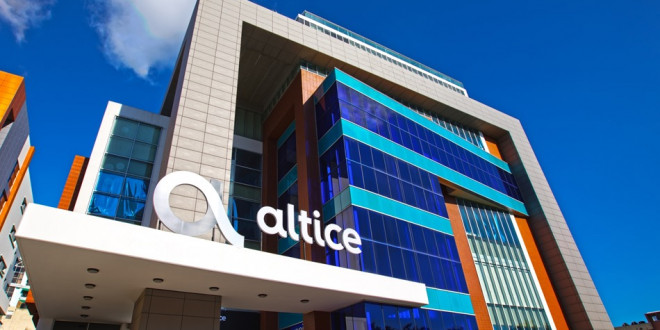 Altice crea una alianza estratégica con Amazon Prime Video