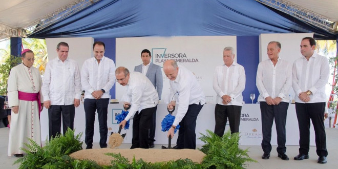 Apple Leisure Group® celebra el inicio de construcción de dos resorts en República Dominicana