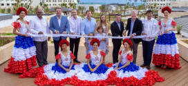 AMResorts® Inaugura Dreams Macao Beach Punta Cana