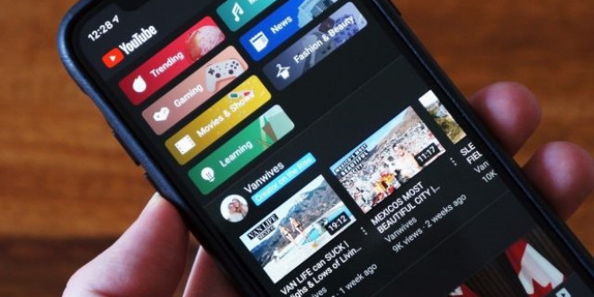 YouTube puede contrarrestar a TikTok con una fuente de video 'Shorts'