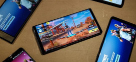 Fortnite para Android ahora disponible en Google Play Store