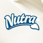 Leche Nutra logo