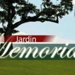 Jardin Memorial