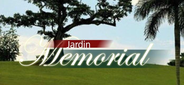 Ins lito un perico ripiao y bbq para pap en el for Cementerio jardin memorial