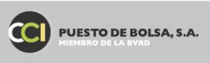 CCI Puesto de Bolsa logo