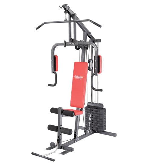 Maquinas nuevas para hacer ejercicio images for Maquinas de ejercicios