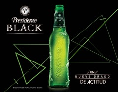 Presidente Black PRESS