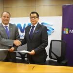 WIND-Microsoft