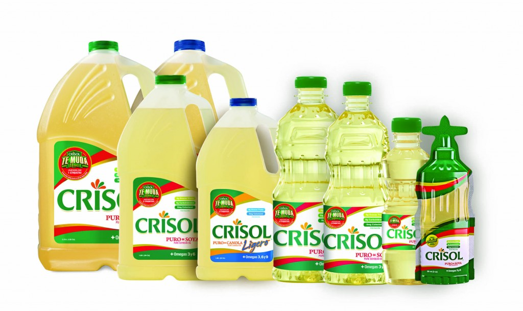 Crisol_Product_mix