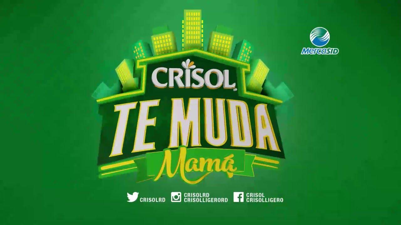 """Crisol lanza su promoción """"Crisol te muda Mamá""""  Almuerzo de"""