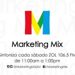 Marketing Mix 2016