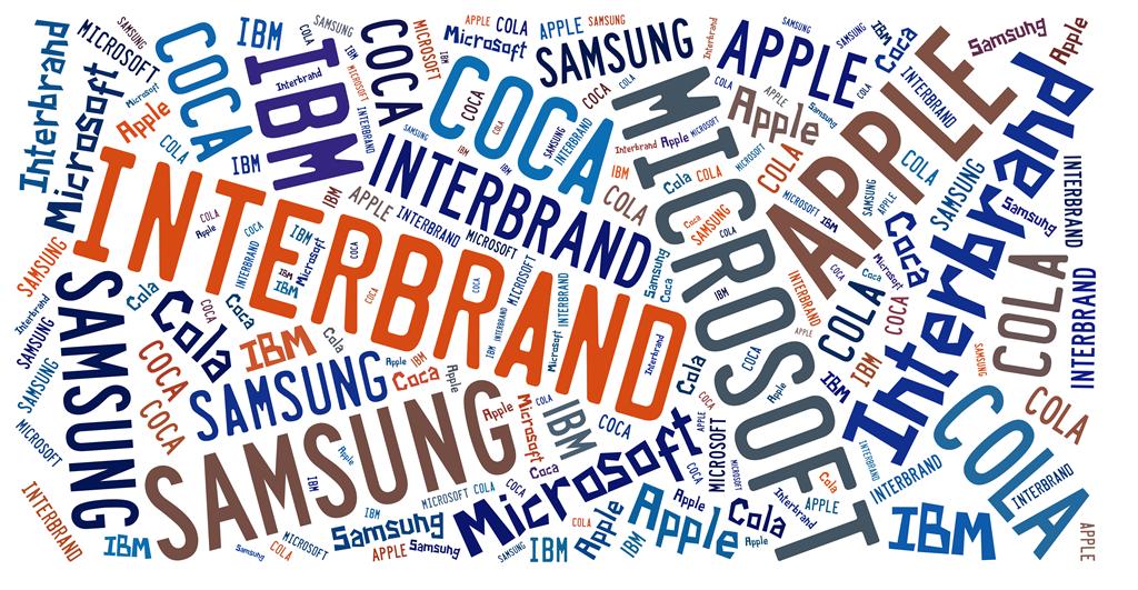 Ranking de Interbrand: Las 100 marcas más valiosas del mundo
