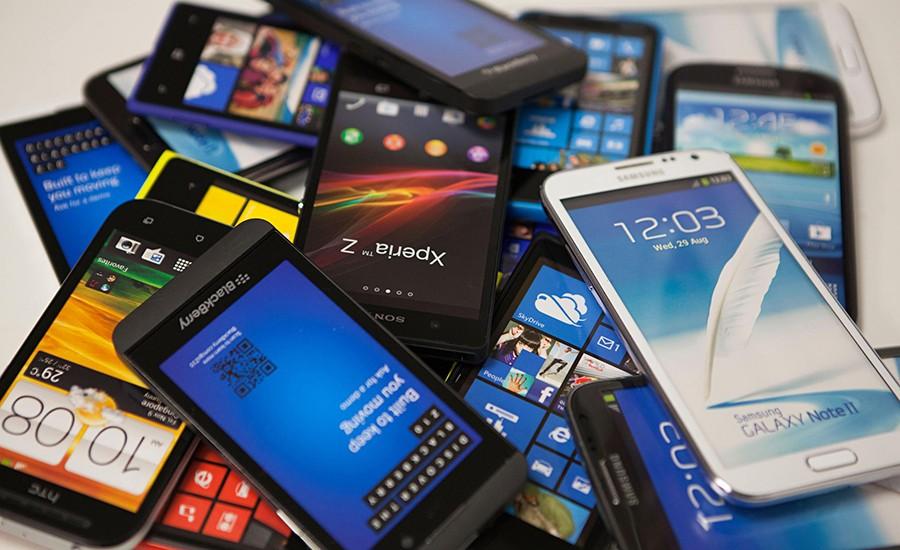 Samsung se mantiene lider en un mercado de smartphones global que decrece un 3% en Q1 2018.