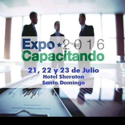 Regresa la feria de capacitación empresarial Expo Capacitando 2016