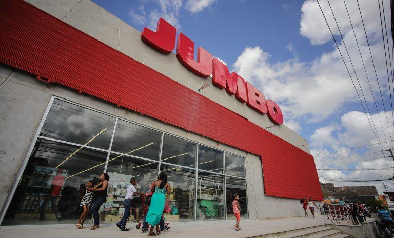 Jumbo abre en Higüey su décima sucursal con agresiva campaña de precios