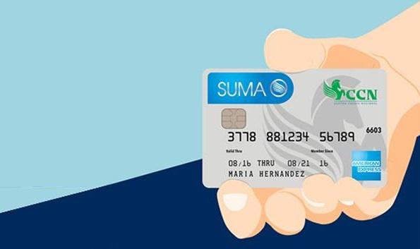Nuevos beneficios en la tarjeta de crédito SUMA CCN y Banco del Progreso.