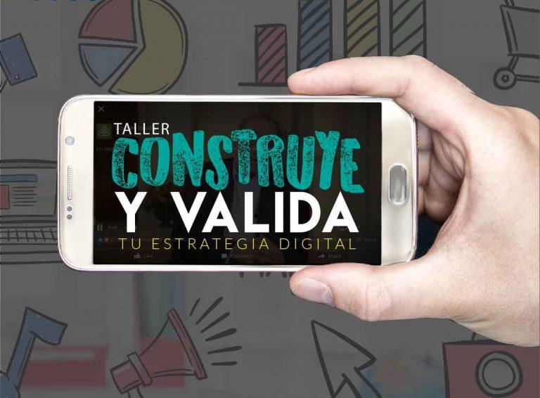Madi workshop: una cita con profesionales del marketing digital para ayudarte a generar oportunidades comerciales.