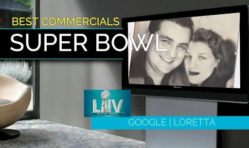 Mis comerciales favoritos del Super Bowl LIV