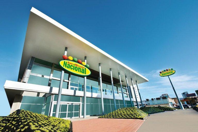 Centro Cuesta Nacional garantiza no habrá aumento de precios por los próximos meses en Supermercados Nacional y Jumbo
