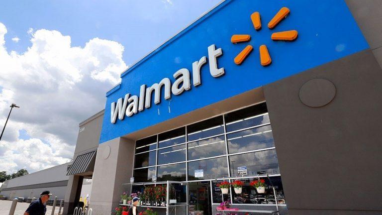 Las acciones de Walmart suben después de que las ventas de comercio electrónico se disparan 74%