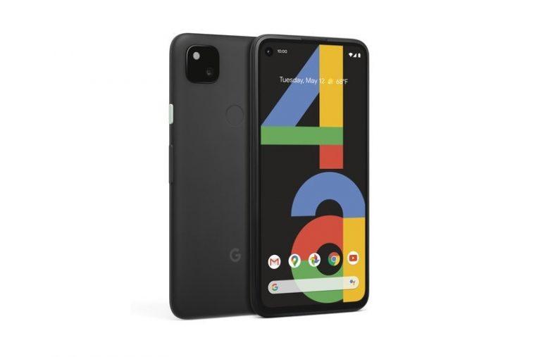 Google presenta el teléfono Pixel económico mientras la pandemia frena el consumo