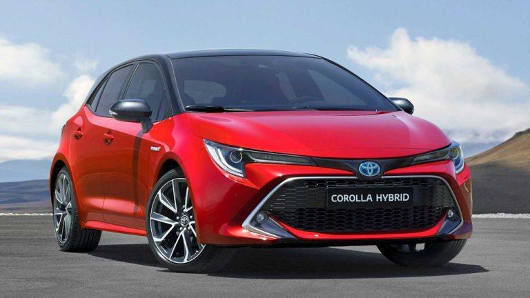 Las ganancias de Toyota se hunden un 74% con una caída del 40% en los ingresos