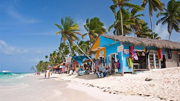 Cae un 88% turismo extranjero en RD en julio, el mes de la reapertura