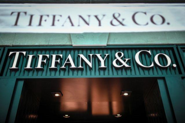 Tiffany demanda a LVMH por retirarse de un acuerdo de $ 16 mil millones
