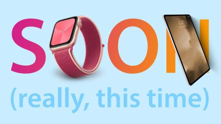El evento de Apple del 15 de septiembre se centró en iPad y Apple Watch