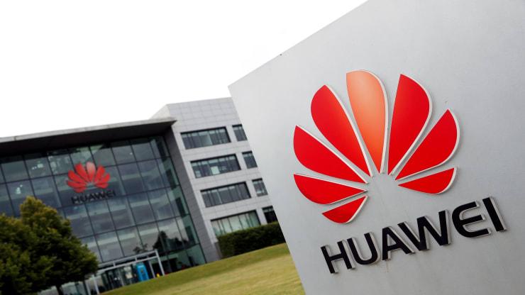 Huawei venderá su unidad de teléfonos inteligentes